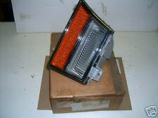 Mopar NOS Frt.Side Marker Lamp Lt. 80,81 Chrysler Le Baron