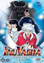 InuYasha: Vol. 32, Episodes 94, 95, 96 (DVD, 2005)