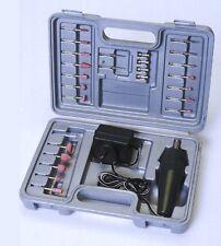 30pce Mini Drill / Rotary Kit