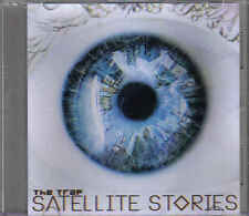 Satellite Stories-The Trap Promo cd single