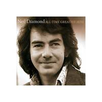 Neil Diamond - All-time Greatest Hits 1 (CD, 2014) - SHIPS IN 1 BUSINESS DAY