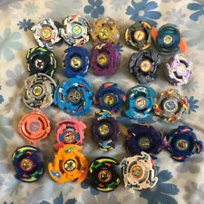 Takara Tomy Beyblade Huge Lot Rare Vintage with Launcher