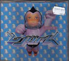 Bjork-Army Of Me cd maxi single