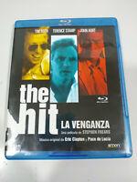 The Hit La Venganza Tim Roth John Hurt - Blu-Ray Español Ingles - 3T