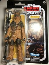 Star Wars Black Series The Empire Strikes Back 40th Anniversary  Chewbacca
