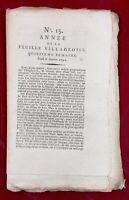 Grasse en 1791 Vence Embermenil Cahors Corrèze Marie Antoinette Brive Clergé