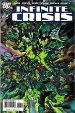 Infinite Crisis #7 Jim Lee Variant