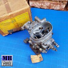 Mercedes Benz Solex 32 PAJTA carburetor vergaser E 14513 OEM NOS