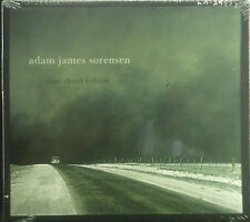 CD ADAM JAMES SORENSEN - dust cloud refrain, ovp