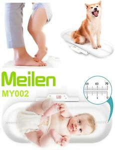 BABY AND INFANT ADULT AND PETS DIGITAL SCALE MEILEN MY002