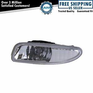 Fog Driving Light Lamp Driver Side Left LH for 01-02 Plymouth Dodge Neon