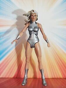 DREAM GIRL Nura Nal Legion of Super-Heroes custom LOSH DC Classics Direct