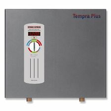 Stiebel Eltron Tempra 24 Plus Electric Tankless House Water Heater, 240 V, 24 kW