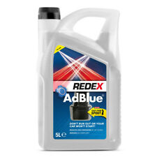 Redex Adblue 5 Litres Fuel Additive Treatment Fluid for Diesel Engines RADD0033A