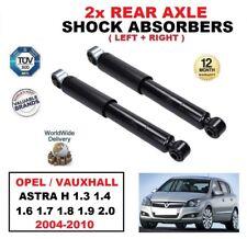 Amortiguadores traseros para Opel OPEL ASTRA H 1.3 1.4 1.6 1.7 1.8 1.9 2.0 2004