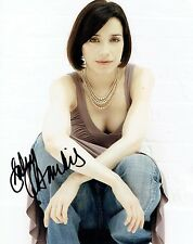 Sally HAWKINS SIGNED 10x8 Photo 1 Autograph AFTAL COA The Shape of Water Actress