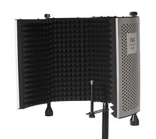 iSK RF-5 Sound Reflection Filter - Recording Vocal Mic Microphone Booth