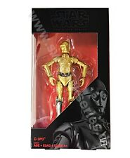 STAR WARS - THE BLACK SERIES 6 INCH / C-3PO (CLASSIC) / WALGREENS EXCLUSIVE
