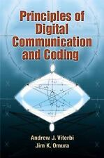 Principles of Digital Communication and Coding (Dover Books on Electrical