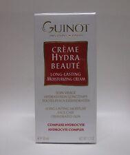 Guinot  Creme Hydra Beaute Moisturizing Cream 1.7 oz / 50 ML - New in Box