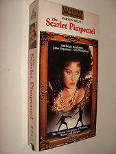 The Scarlet Pimpernel (VHS, 1999) Jane Seymour Anthony Andrews