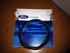 Speedo Cable Ford Escort RS Cosworth Sapphire 4x4 Cosworth 4wd Race Rally 909