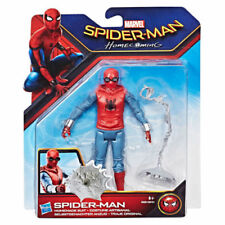 Hasbro 5-7 Years Spider-Man Comic Book Heroes Action Figures