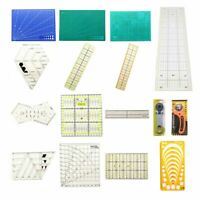 Cutting Quilting Tools Ruler School Stationery Supplies Tailor Patchwork A4 A3