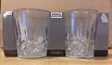 Whiskey Glass, 7.8 oz, 2 Set