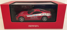 IXO Ferrari F599 GTB Panamerican 2006 Red Diecast Model 1:43 Scale New & Boxed