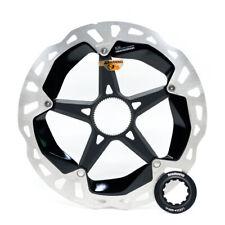 New Shimano XTR  SM-MT900 Centerlock Disc Brake Rotor Ice-Tech 160mm 180mm RT99