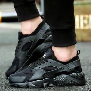 Men's Women Air Sports Huarache Shoes Athletic Sneakers Shoes multi colours