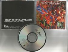 Metallica JASON NEWSTED ECHOBRAIN Glean ADVNCE PROMO DJ CD 2003 USA