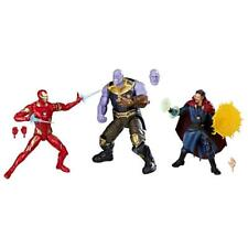 Marvel Studios: The First Ten Years Avengers: Infinity War Figure 3-Pack