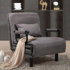 Sofa Bed Folding Arm Chair 25.6