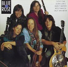 Blue Rose - Blue Rose [CD]