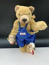 Sigikid TeddyBär 30 cm. Unbespielt. Top Zustand