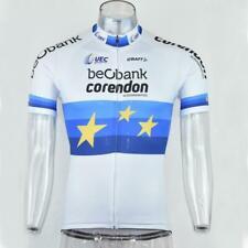 Beobank Corendon cycling Short Sleeve Jersey mens Cycling  00006000 Jersey