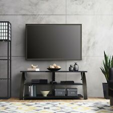 "whalen payton 3-in-1 flat panel tv stand For TVs Up To 65"" Home"