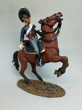 Del prado - 1er empire - officier du 20ème dragons légers 1808