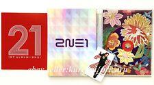 Rare 2NE1 The FIRST ALBUM To Anyone CD Photobook DARA Photocard F/S