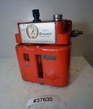 Bijur D153 Spraymist Lubricator (Inv.37630)