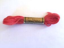 Needlepoint Yarn Paterna Paternayan Persian Wool #953 Lot 2 7.4 M 8 Yards 3 Ply