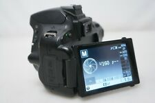 Nikon D5100 16.2MP Digital SLR Camera Body Only - Black