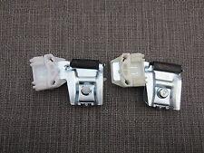 ELECTRIC Window Regulator Repair Clips fit Skoda Fabia Vehicle Set of 2 Pieces