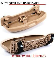 BMW X1 E90 E91 E92 3 Series 2006+ Beige Sunglass Holder Genuine NEW