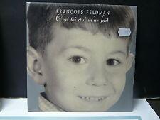 FRANCOIS FELDMAN C'est toi qui m'as fait 4228768807