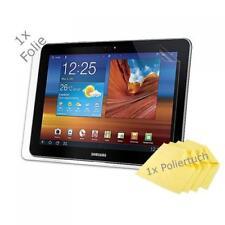 Protector Schutzfolie Samsung Galaxy Tab P7500 P7510 Displayschutzfolie Folie