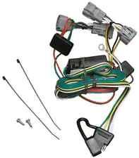 Trailer Wiring Harness Kit For 01-06 Mitsubishi Montero Except Montero Sport NEW