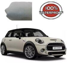 Car Cover Suits Mini Cooper 2 Door to 4.06m Prestige 100% Waterproof Ultra Soft